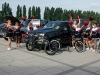 CBL beim US Car Treffen in der Waterfront