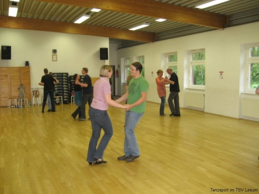 Montags-Gruppe