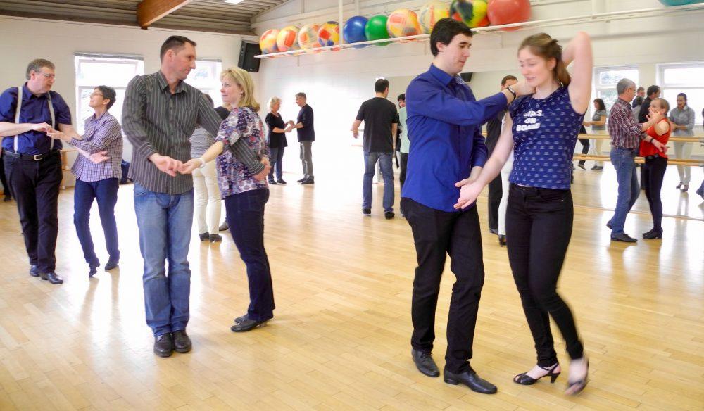 Tanzsport im TSV Lesum-Burgdamm
